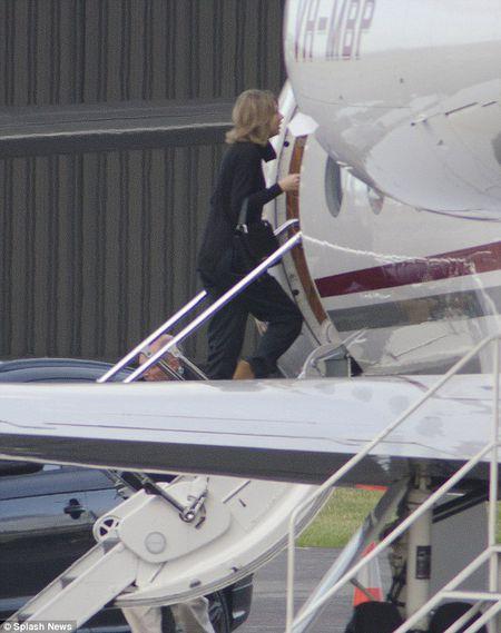 Taylor Swift o dau khi Adele len tieng? - Anh 3
