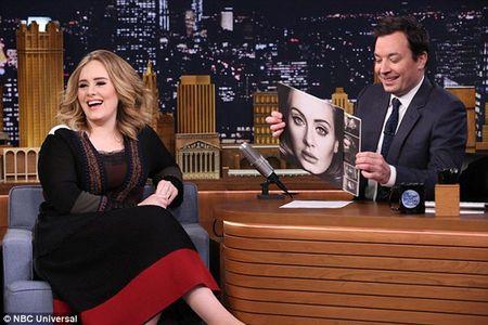Adele kiem duoc hon 1,5 ti dong/ngay - Anh 3