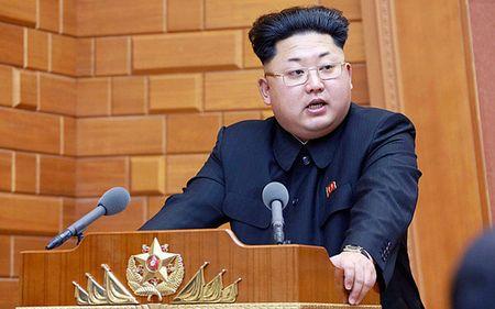 Trieu Tien lenh cho nam gioi de toc kieu Kim Jong-un - Anh 1