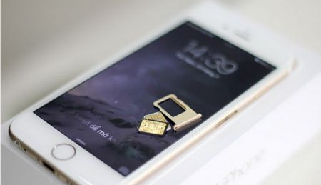 iPhone 6s khoa mang gia re tran ve Viet Nam - Anh 3
