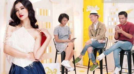 "Se xu phat talk show ""Nhung ke lam loi"" - Anh 1"