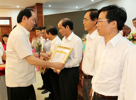 Nang cao chat luong tin dung chinh sach vung Tay Nguyen - Anh 1