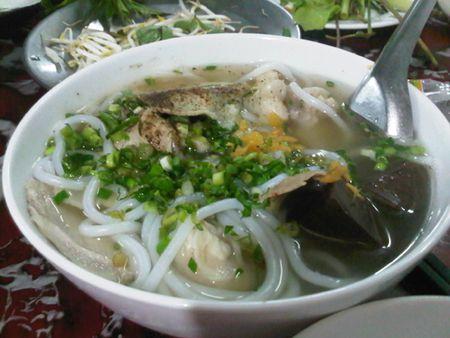 Nhung mon ngon doc la niu chan du khach o Tay Ninh - Anh 4