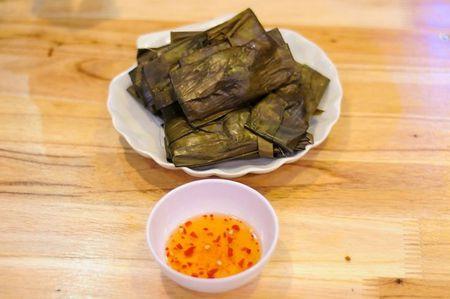 """""""Goc Quang Binh"""" giua long thu do - Anh 6"""