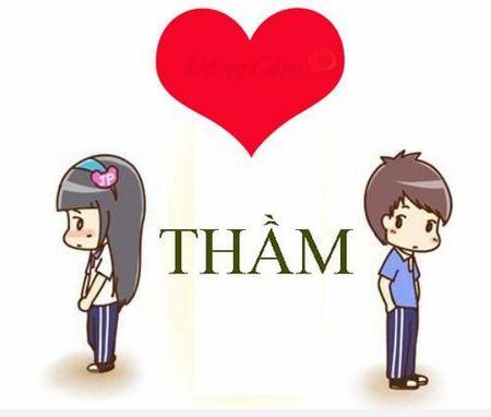 8 bieu hien ky quac ma de thuong chung to ban dang yeu tham - Anh 1