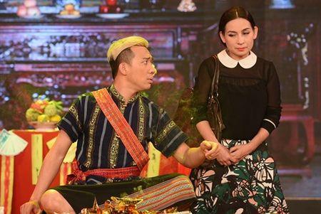 Danh hai dat Viet tap 30: 'Thay mo' Tran Thanh bi 'xu toi ben' - Anh 1