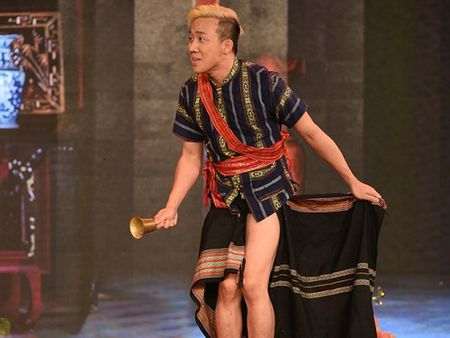 Danh hai dat Viet tap 30: 'Thay mo' Tran Thanh bi 'xu toi ben' - Anh 2