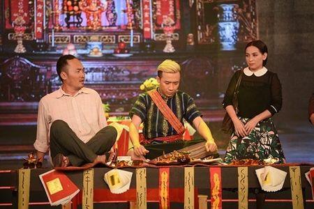 Danh hai dat Viet tap 30: 'Thay mo' Tran Thanh bi 'xu toi ben' - Anh 3