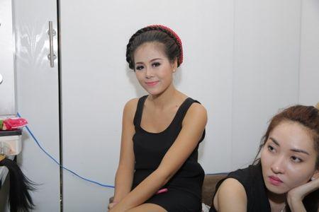 Cuoi Xuyen Viet tap 4: Ho Ngoc Ha 'phien ban loi' BB Tran, Kieu Linh - Anh 4