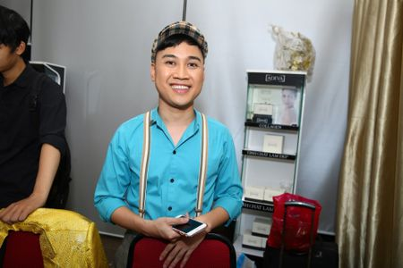 Cuoi Xuyen Viet tap 4: Ho Ngoc Ha 'phien ban loi' BB Tran, Kieu Linh - Anh 6