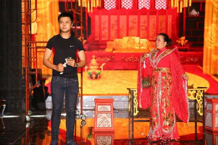 Cuoi Xuyen Viet tap 4: Ho Ngoc Ha 'phien ban loi' BB Tran, Kieu Linh - Anh 7
