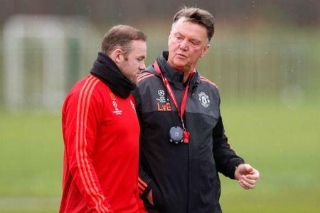 Rooney bi dan anh cong kich, thay doa cho ra ria - Anh 1