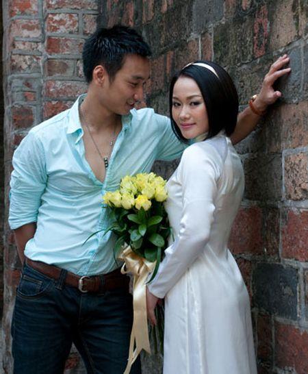 Vo cu Thanh Trung trach MC Minh Ha kem coi khi yeu trai co vo - Anh 2