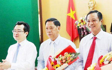 Kien Giang chinh thuc co tan Chu tich - Anh 1