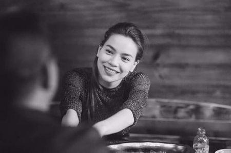 Vang Cuong do la, Ho Ngoc Ha hanh phuc don sinh nhat ben Subeo - Anh 4