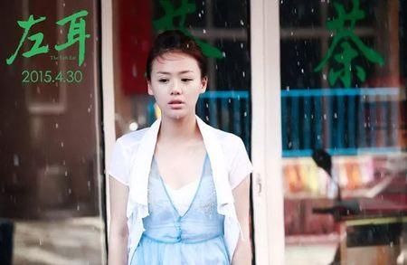 'Ban gai' Hoac Kien Hoa xinh tu thoi tho be - Anh 13