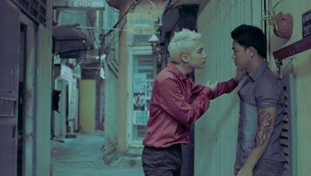 Ha Ho bi dan em Toc Tien, Son Tung deo bam kich liet tai Lan Song Xanh - Anh 13