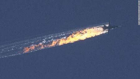 """CNN: Chinh quyen Assad """"huong loi nhat"""" khi may bay Nga bi ban ha - Anh 1"""