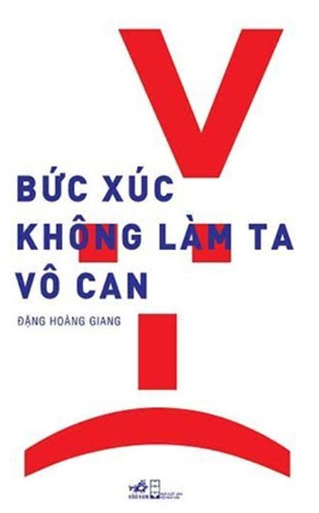 """Giao luu cung tac gia """"Buc xuc khong lam ta vo can"""" - Anh 1"""