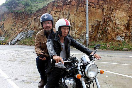 Ly Hai gap tai nan nghiem trong tren phim truong - Anh 1