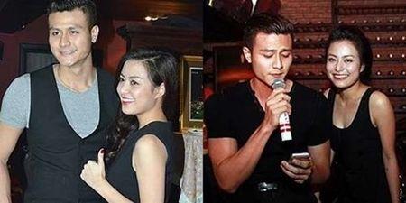 Vinh Thuy vo tu hon Hoang Thuy Linh o noi cong cong - Anh 4