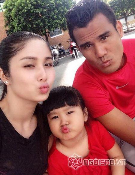 Phan Thanh Binh - Thao Trang bat ngo ly hon - Anh 1