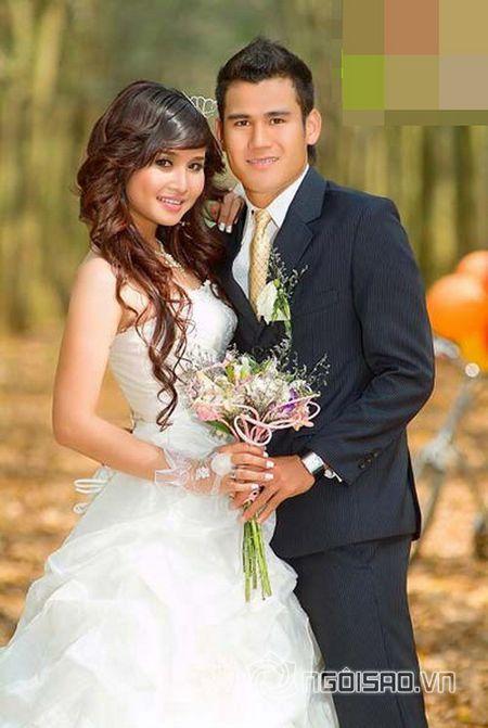 Phan Thanh Binh - Thao Trang bat ngo ly hon - Anh 7