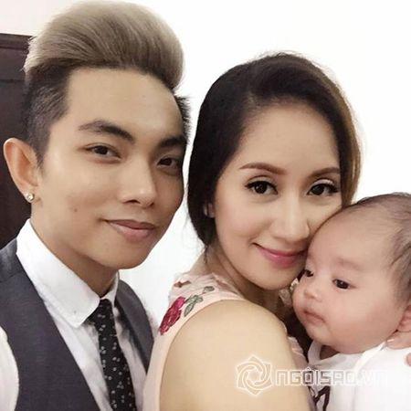 Phan Hien tan tinh cham soc Khanh Thi khi bi om - Anh 8