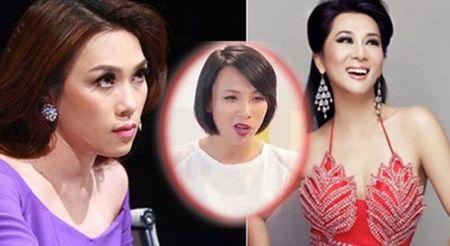"MC Thuy Minh - Nguoi ""doi dau"" ca showbiz Viet - Anh 2"