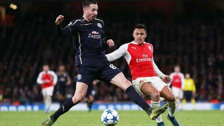"Arsenal, Chelsea va ""tro dua so phan"" o cup C1 - Anh 1"