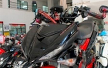 Honda Odyssey gia 800 trieu dong vua ra mat tai Viet Nam - Anh 3