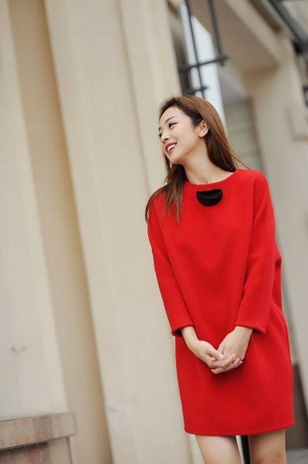 """Jennifer Pham va nhung """"set do"""" am ap cho mua dong - Anh 7"""