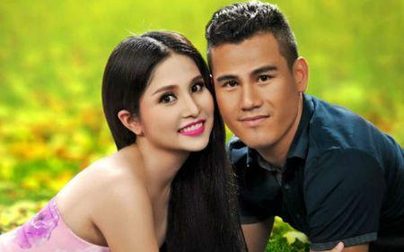 Hon nhan Thanh Binh–Thao Trang da song gio tu lau - Anh 1