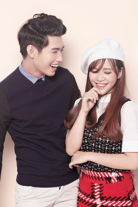 Quang Dang lam 'chang trai hoan hao' cua Bao Uyen - Anh 5