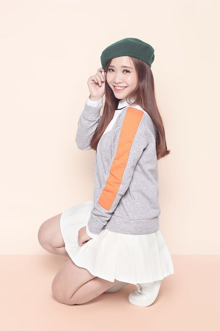Quang Dang lam 'chang trai hoan hao' cua Bao Uyen - Anh 7