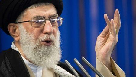 Iran to My giuong bay 'tien va tinh duc' - Anh 1