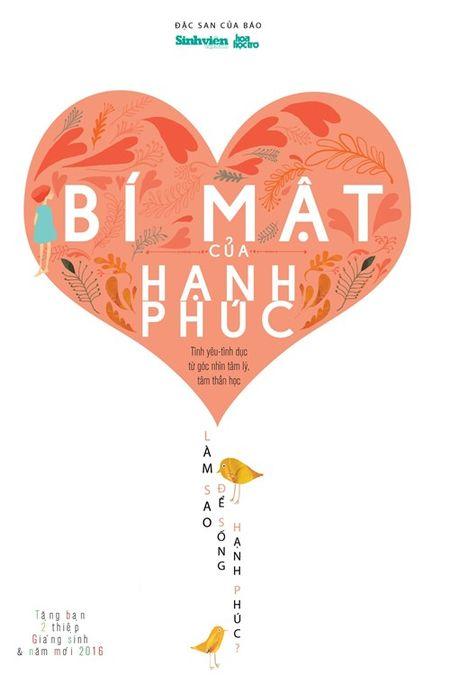 Lam the nao de song hanh phuc? - Anh 2