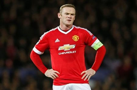 Vong bang Champions League: M.U gay that vong o Old Trafford - Anh 1