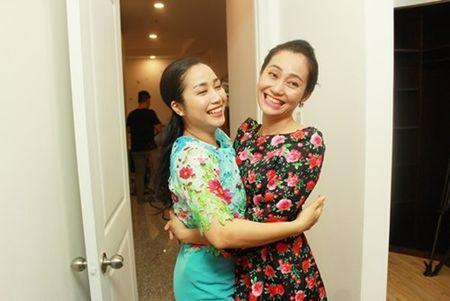 """Hanh Thuy chan thanh khuyen """"Oc"""" Thanh Van di """"cai nghien"""" - Anh 1"""