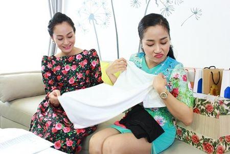 """Hanh Thuy chan thanh khuyen """"Oc"""" Thanh Van di """"cai nghien"""" - Anh 2"""