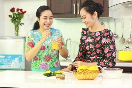 """Hanh Thuy chan thanh khuyen """"Oc"""" Thanh Van di """"cai nghien"""" - Anh 3"""