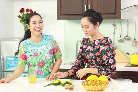 """Hanh Thuy chan thanh khuyen """"Oc"""" Thanh Van di """"cai nghien"""" - Anh 4"""