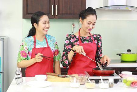 """Hanh Thuy chan thanh khuyen """"Oc"""" Thanh Van di """"cai nghien"""" - Anh 5"""