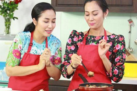 """Hanh Thuy chan thanh khuyen """"Oc"""" Thanh Van di """"cai nghien"""" - Anh 6"""