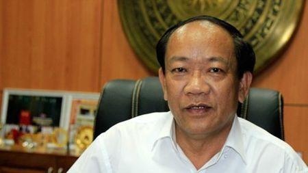 Chu tich Quang Nam tran tinh huyen ngheo doi xay trung tam hanh chinh 100 ty - Anh 2