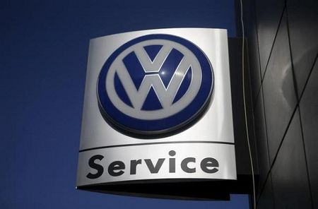 Han Quoc trieu hoi 125.522 xe cua Volkswagen - Anh 1