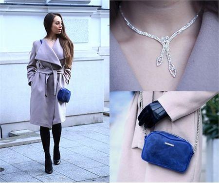 Fashionista the gioi lang-xe ao khoac dang dai - Anh 5