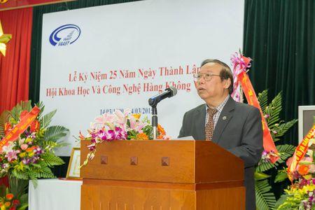 Hoi KH&CN Hang khong Viet Nam nhiem ky IV: Hon ca su phan dau! - Anh 1