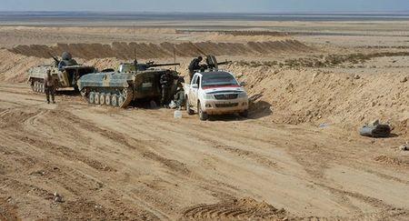 Syria nong bong sau ngay tham hoa Su-24 - Anh 10