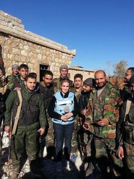 Syria nong bong sau ngay tham hoa Su-24 - Anh 13